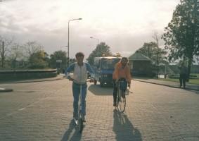 05 Step Elfstedentocht mei 1987