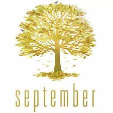 Actie voor september